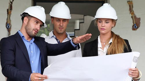 Discussing Blueprints