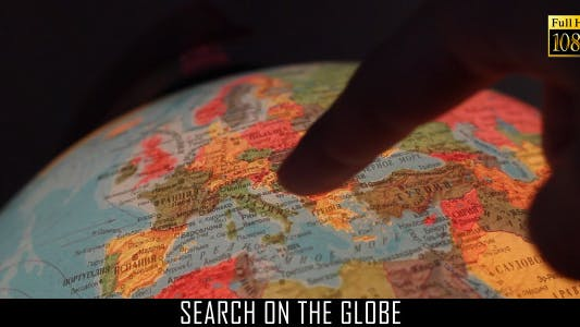 Thumbnail for Search On The Globe 4