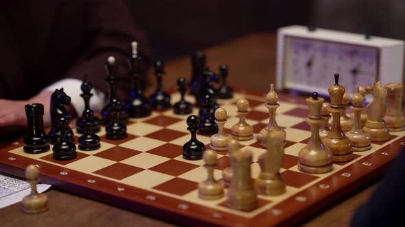 Chess Consignment
