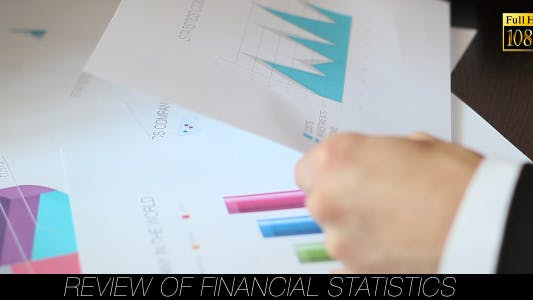 Cover Image for Review Of Financial Statistics 12