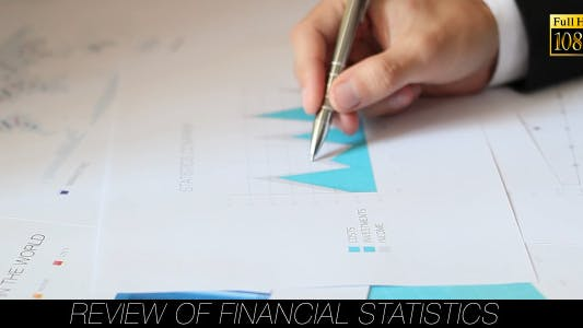 Cover Image for Review Of Financial Statistics 14
