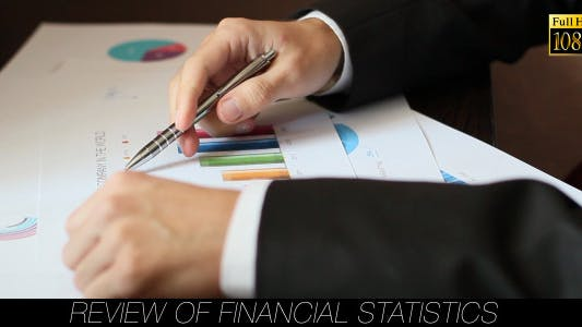 Cover Image for Review Of Financial Statistics 16