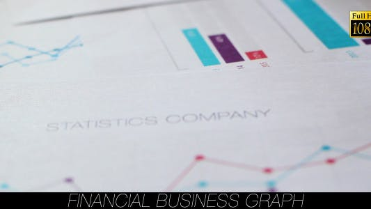 Thumbnail for Financial Business Graph 11