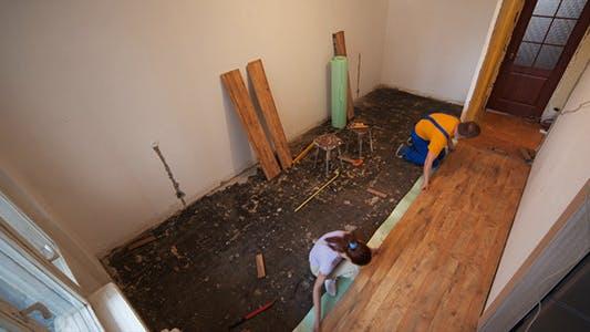 Thumbnail for Repair Apartments