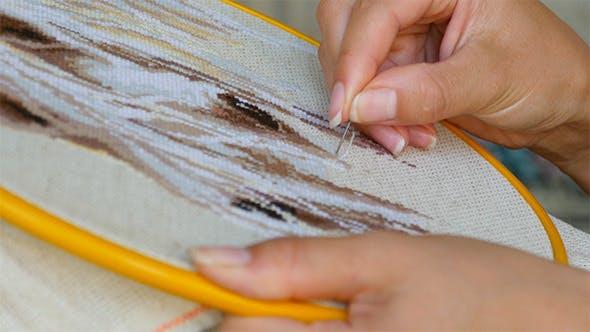 Thumbnail for Needlework