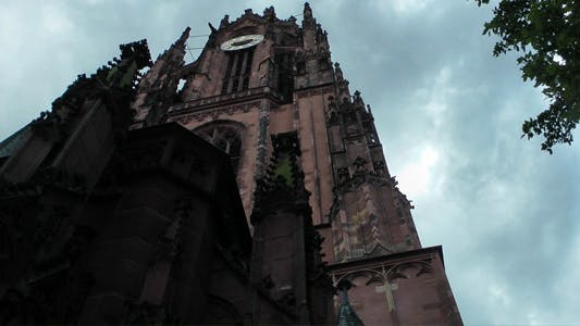 Thumbnail for The Church Dom in Frankfurt