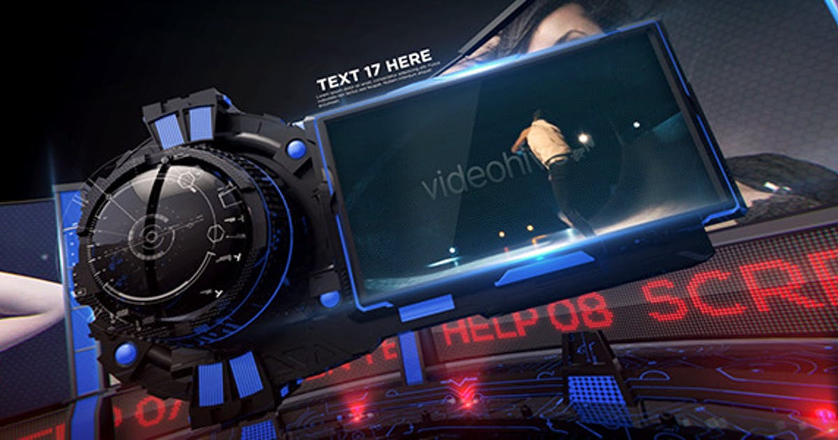 Download Velocity 3D Display by iluzie