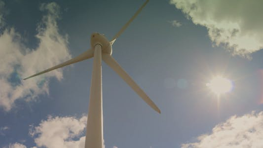 Thumbnail for Wind Power Generator