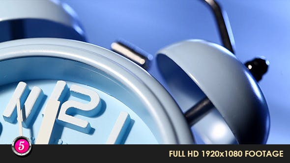 Clock 60