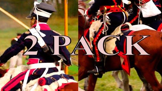 Thumbnail for War Cavalry 3