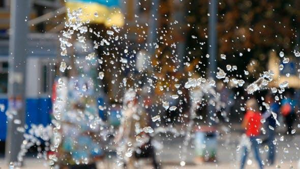 Thumbnail for City Fountain 1
