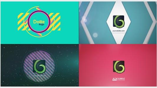 Thumbnail for Пакет Логотип 2