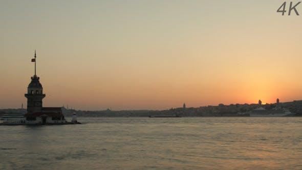 Thumbnail for Princess Island In Turkey 1