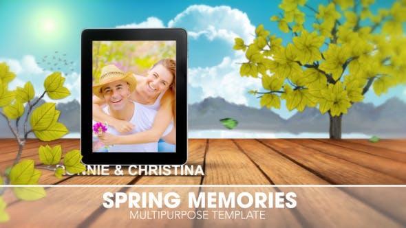 Thumbnail for Spring Memories