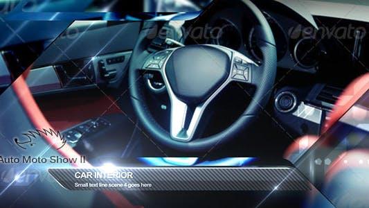 Thumbnail for Auto Moto Show II