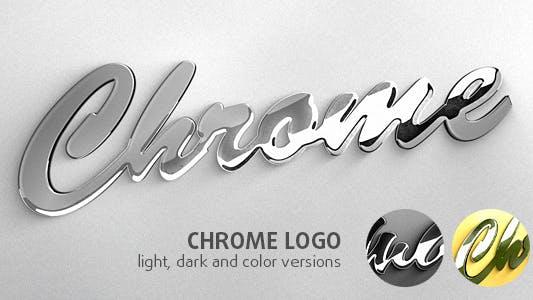 Thumbnail for Chrome Logo