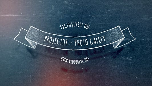 Thumbnail for Slide Projector - Photo Gallery