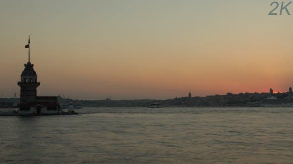 Thumbnail for Princess Island In Turkey 2