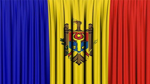 Thumbnail for Moldova Curtain Open