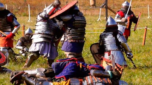Thumbnail for War Battle Knights 4