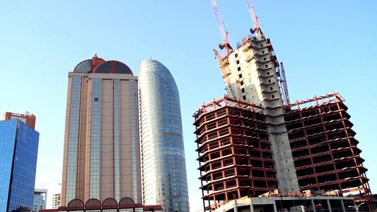 Cover Image for Building