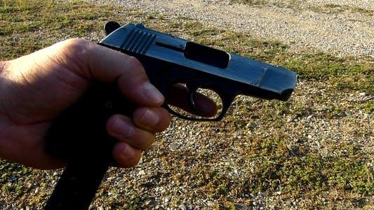Thumbnail for Loading Pistol
