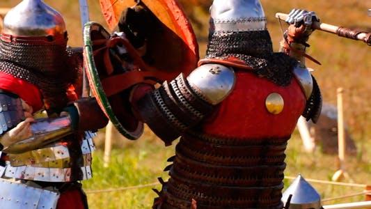 Thumbnail for War Battle Knights 5