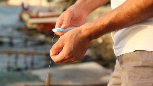 Thumbnail for Fishing