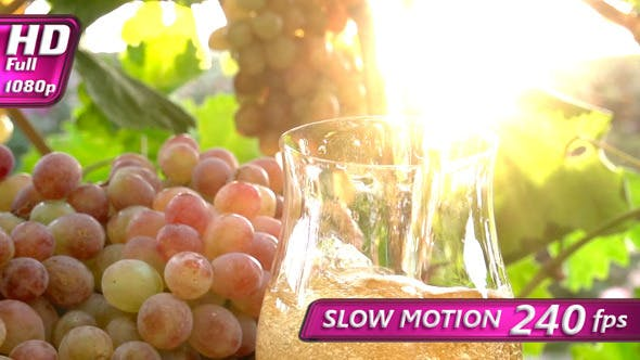 Thumbnail for Grape Juice and Sun