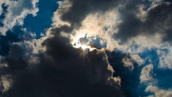 Thumbnail for Sky Shine rimlight Timelapse