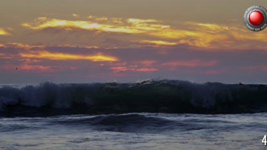 Thumbnail for Ocean Waves 2