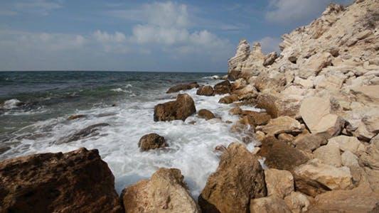 Thumbnail for Sea Coast With Stones 12