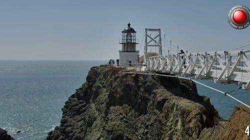 Bridge & Lighthouse 3