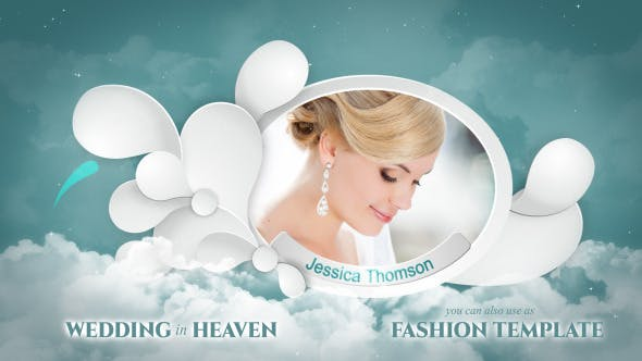 Thumbnail for Wedding in Heaven