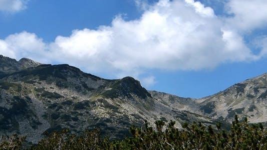 Thumbnail for Mountains 1