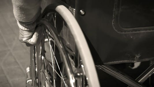 Thumbnail for People Physically Challenged
