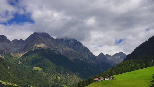 Thumbnail for Dolomites