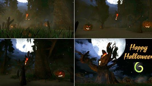 Thumbnail for Happy Halloween