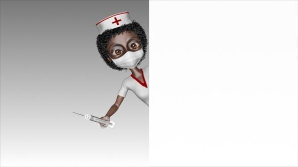 Doctor Nurse -  Ads Show 3