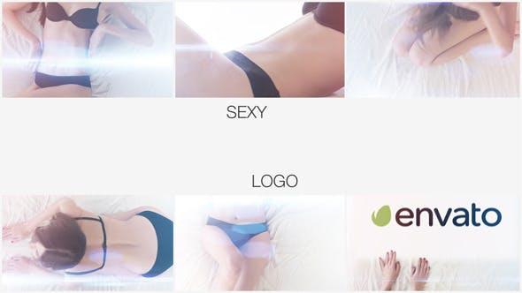 Thumbnail for Sexy Logo