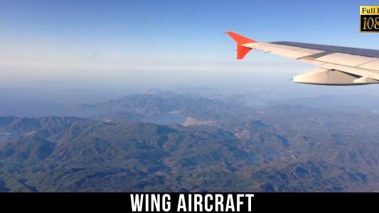 Wing Aircraft 4