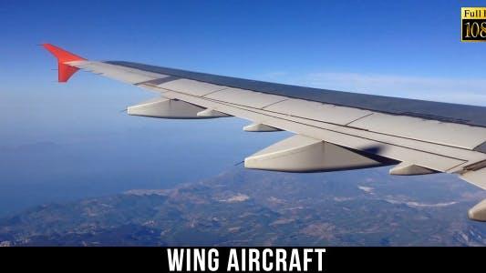 Wing Aircraft 5