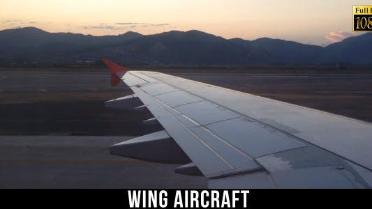Wing Aircraft 8