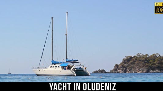 Thumbnail for Yacht in Oludeniz