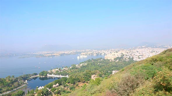 Cover Image for Udaipur Panorama