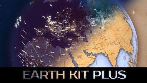 Earth Kit Plus