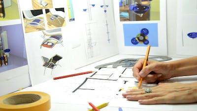 Architect Planing