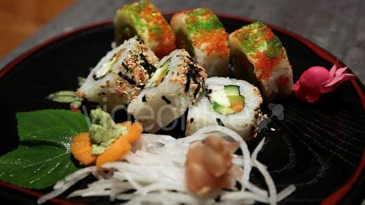 Thumbnail for Japanese Cuisine