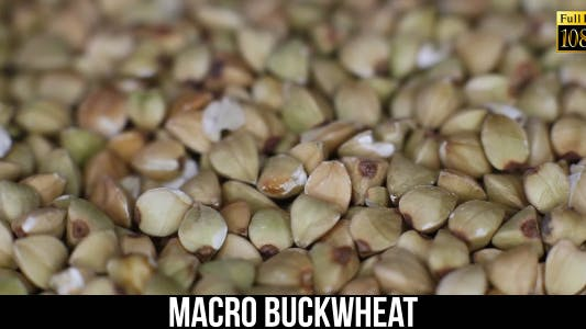 Cover Image for Buckwheat