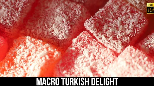 Thumbnail for Rotation Turkish Delight 3